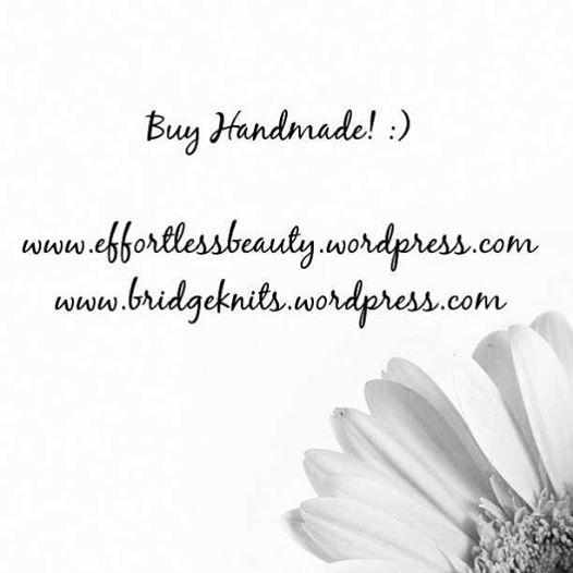 BridgeKnits™ Buy Handmade! :)