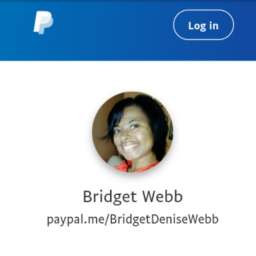 PayPal.Me Information©