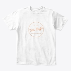 Oak Bluffs Kid Tee